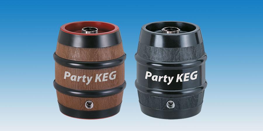 Schaeffer Party Kegs