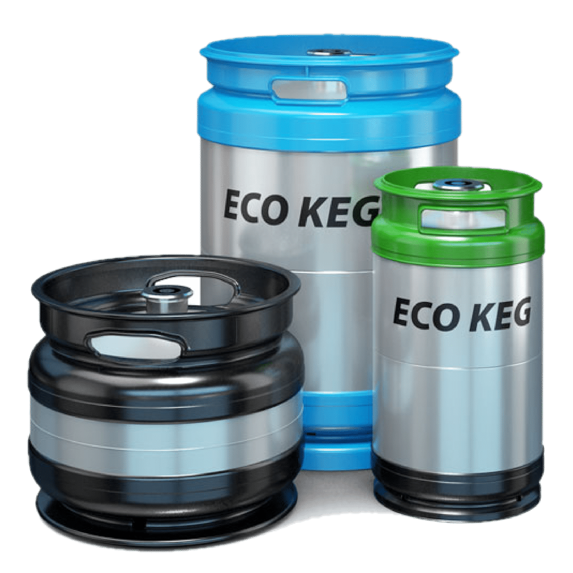 Eco Keg Schaefer Container Systems