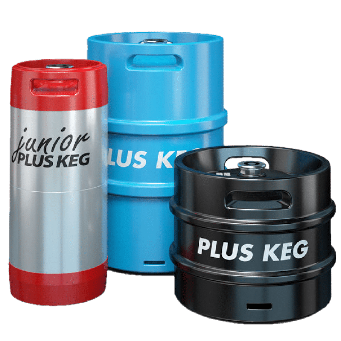 Plus Keg Schaefer Container Systems