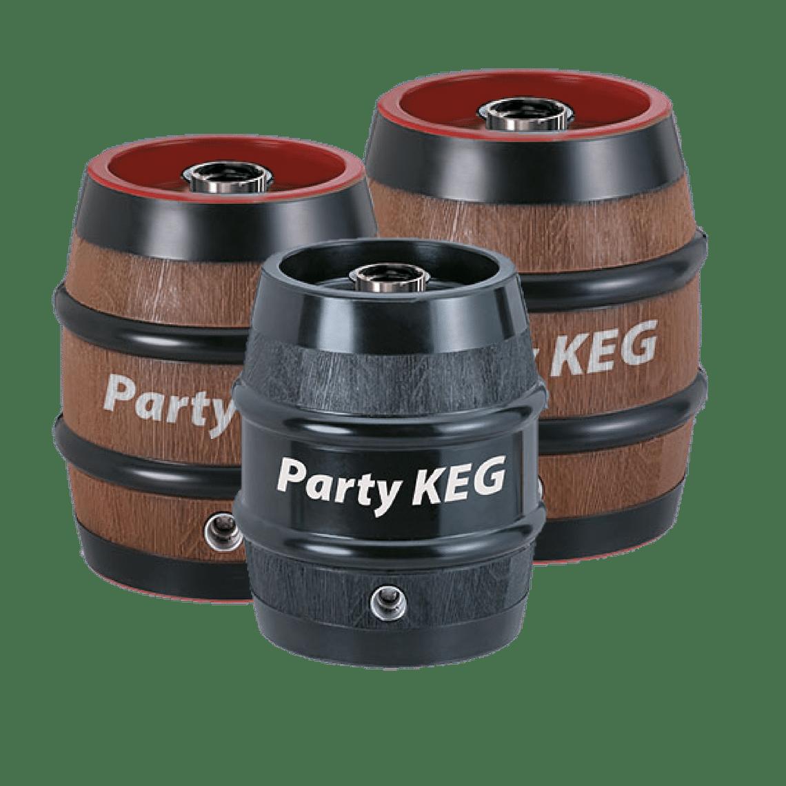 Party Keg Schaefer Party Kegs